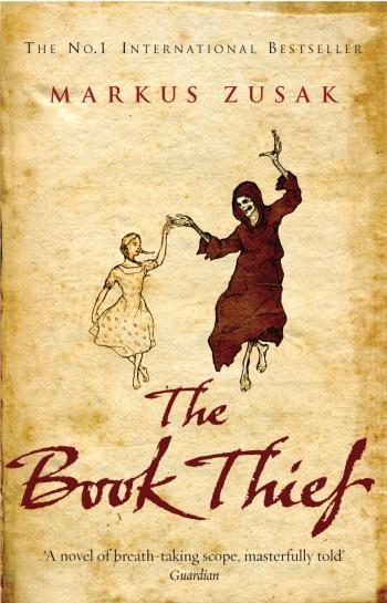 TheBookThief